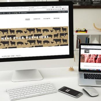 Legendary-Meats--Web-Design