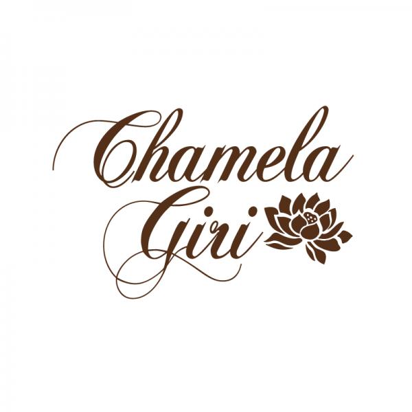 Logo--Chamela-Giri