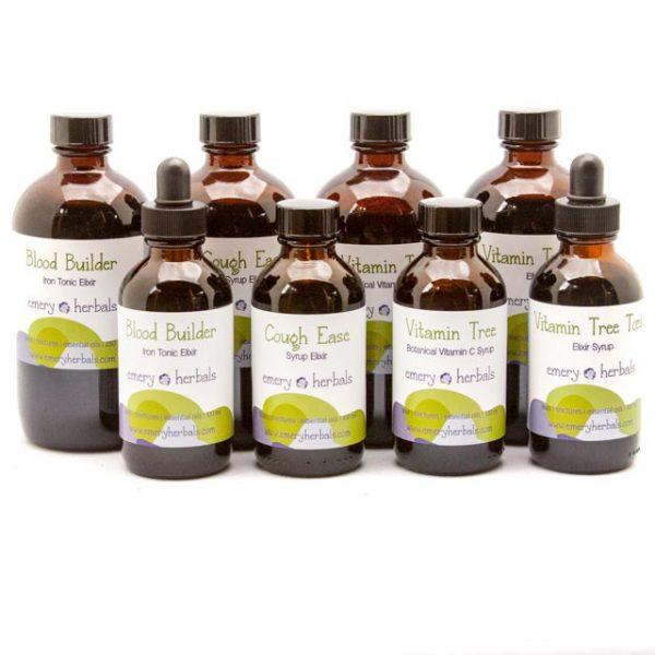 Emery Herbals