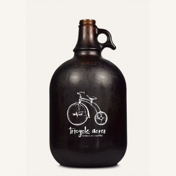 tricycle-growler